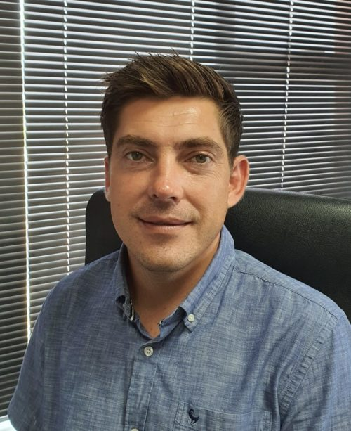 Sizabantu Piping Systems South Africa Management Team Ian Nortier