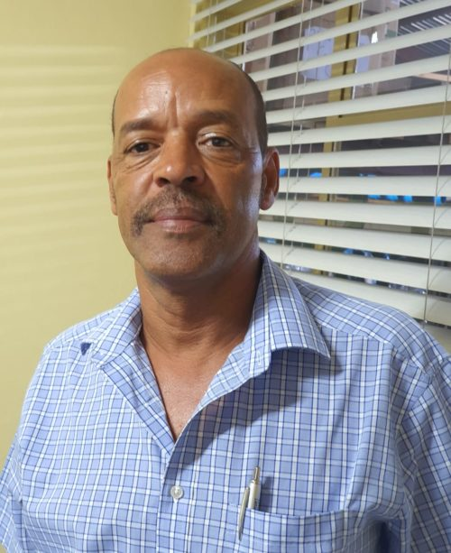 Sizabantu Piping Systems South Africa Management Team Randall Jooste