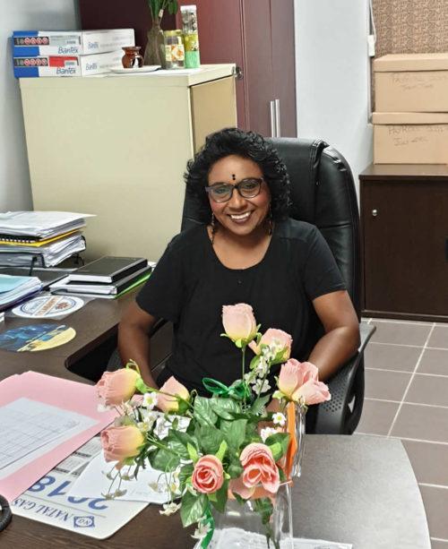 Sizabantu Piping Systems South Africa Management Team Manashree Govender